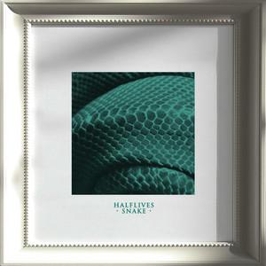 Snake by Halflives