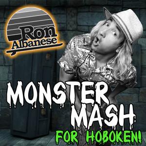 Monster Mash for Hoboken!