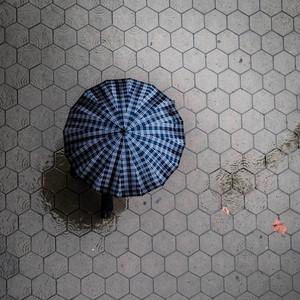 White Noise Rain(Loopable,No fade) cover art