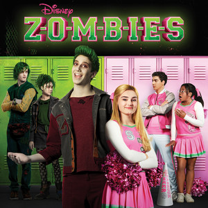 ZOMBIES (Original TV Movie Soundtrack) album