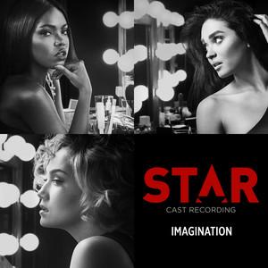 Star Cast – Imagination (Studio Acapella)
