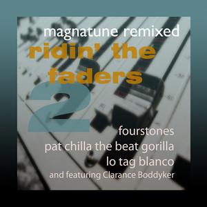 Magnatune Remixed