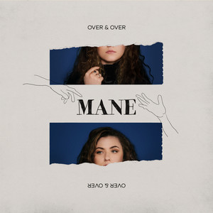 Over & Over cover art