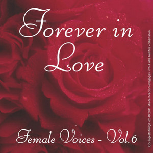 Forever in Love - Popsongs Female Voices Vol. 6