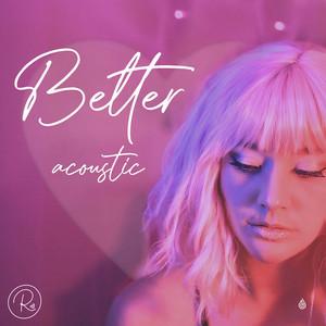 Better (Acoustic) album cover