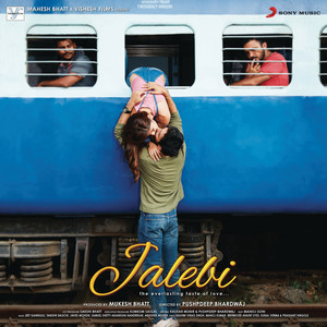Jalebi (Original Motion Picture Soundtrack) album