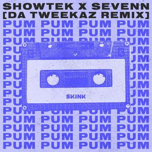 Pum Pum - Da Tweekaz Remix cover art