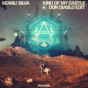 King Of My Castle - Don Diablo Edit cover art