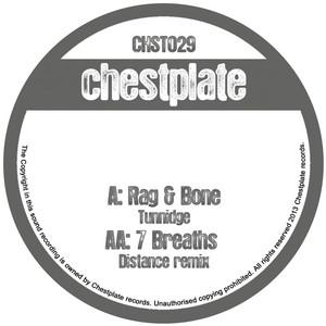 Rag & Bone / 7 Breaths (Distance Remix)