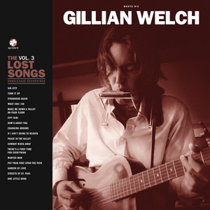 Streets Of St. Paul by Gillian Welch