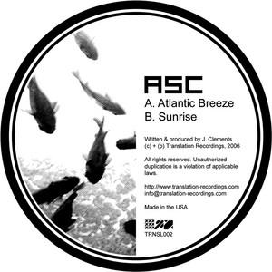 Atlantic Breeze / Sunrise