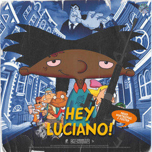 Hey Luciano