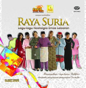 Gembira Bersama Di Hari Raya cover art