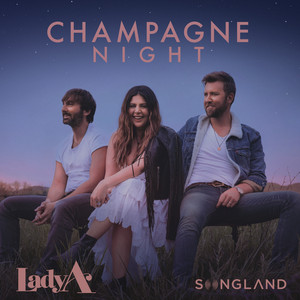 Champagne Night cover art