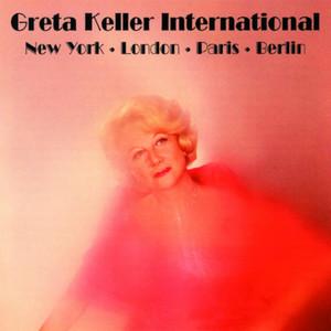 Greta Keller - International album