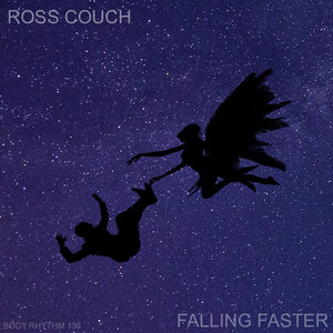 Falling Faster - Radio Edit by Ross Couch