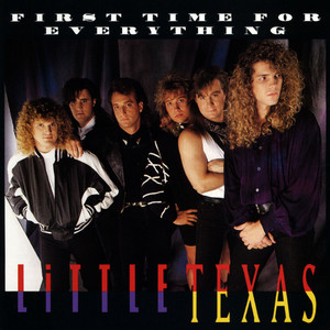 You and Forever and Me by Little Texas