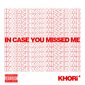 In Case You Missed Me album