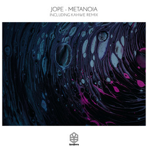 Metanoia by Jope