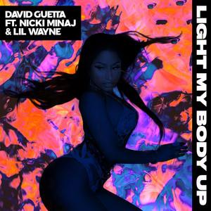 David Guetta ft Nicki Minaj & Lil Wayne – Light My Body Up (Acapella)