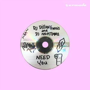 Need You (Remixes)