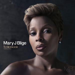 Mary J Blige – I Am (Acapella)