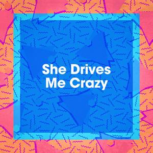 She Drives Me Crazy album