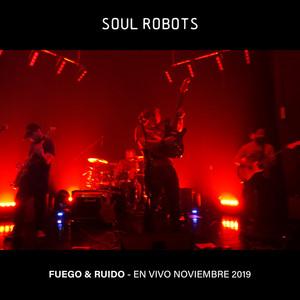 Fuego & Ruido - en Vivo Noviembre 2019 album