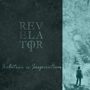 Isolation Is Inspiration album