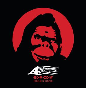 Monkey Kong album