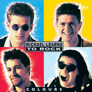 Colours (ADMS Remaster)