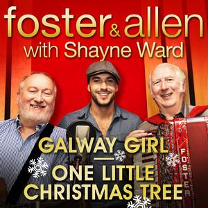 Galway Girl / One Little Christmas Tree