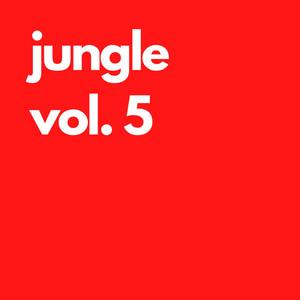 Jungle, Vol. 5