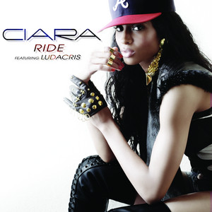 Ride (feat. Ludacris) [Clean Version]