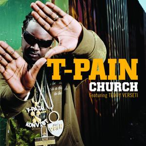 Church (feat. Teddy Verseti) [Future Presidents Remix]