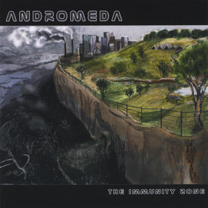 Andromeda – Another Step (Studio Acapella)
