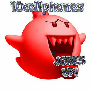 Jokes Up!