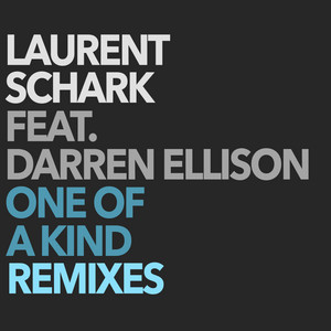 One Of A Kind - Leeroy Daevis Remix cover art