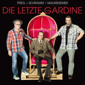 Die letzte Gardine Audiobook