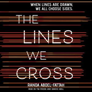 The Lines We Cross (Unabridged)