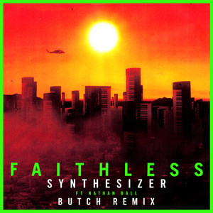 Synthesizer (feat. Nathan Ball) [Butch Remix] [Edit]
