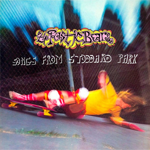 Songs from Stoddard Park album
