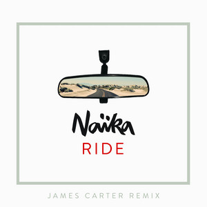 Ride (James Carter Remix)