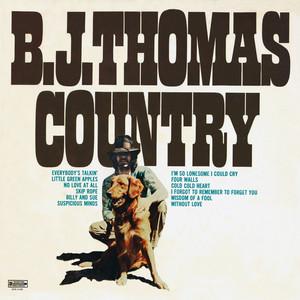 B.J. Thomas Country album