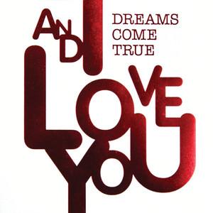AND I LOVE YOU (DIGITAL Ver.) album