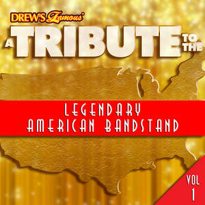 A Tribute to the Legendary American Bandstand, Vol. 1 album