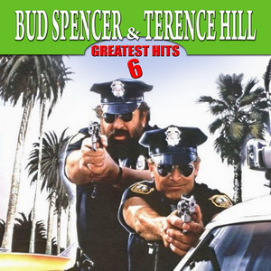 Bud Spencer & Terence Hill Greatest Hits, Vol. 6 - Oliver Onions