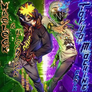 Virtual Gaming (Tokyo Machine Remix)