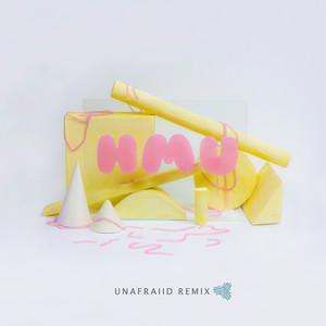 HMU feat. Meg Lieder (UNAFRAIID Remix)