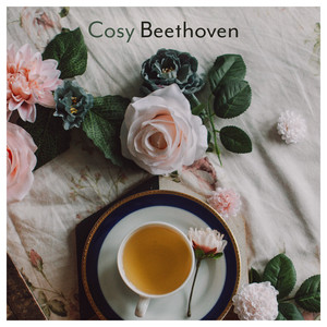 """12 Variations on """"See the conquering hero comes"""" for Cello and Piano, WoO 45: Variation VI by Ludwig van Beethoven, Mischa Maisky, Martha Argerich"""